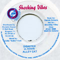 Alley Cat - Disaster (Shocking Vibes)