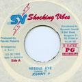 Johnny P - Needle Eye (Shocking Vibes)