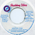 Richie Stephens - Doctor Fish (Shocking Vibes)