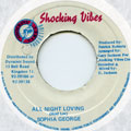 Sophia George - All Night Loving (Shocking Vibes)