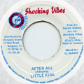 Little Kirk - After All