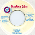 Beenie Man - No Time (Shocking Vibes)