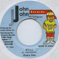 Ricky General - Still (John John)