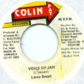 Leroy Smart - Voice Of Jah