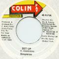 Simpleton - Set Up (Colin Fat)