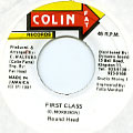 Roundhead - First Class (Colin Fat)