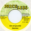 Baby Cham - Mix Up & Blend (Priceless)