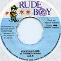 ARP - Fucking Game (Rude Boy)