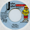 Many More - Mi Gal (John John)