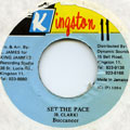 Buccaneer - Set The Pace (Kingston 11)