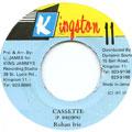 Rohan Irie - Cassette (Kingston 11)