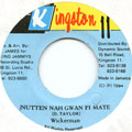 Wicker Man - Nutten Nah Gwan Fi Mate (Kingston 11)