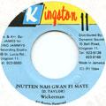 Wicker Man - Nutten Nah Gwan Fi Mate (Kingston 11)