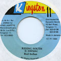 Red Indian - Riding South (Kingston 11)