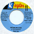 Galaxy P - Pressure Dem (Kingston 11)