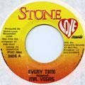 Mr Vegas - Every Time (Stone Love)