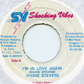 Richie Stephens - I'm In Love Again (Shocking Vibes)