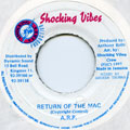 ARP - Return Of The Mac (Shocking Vibes)