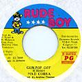 Mad Cobra - Gun Pop Off (Rude Boy)