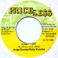 Angel Doolas, Nitty Kutchie - Can't Test (Priceless)