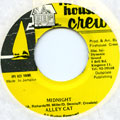 Alley Cat - Midnight (Fire House Crew)