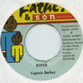 Captain Barkey - Wiper (Father & Son)