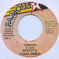 Scotty, Chaka Demus - Tonight