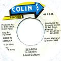 Louie Culture - Search (Colin Fat)