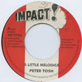 Peter Tosh - A Little Melodica