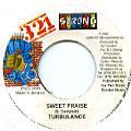 Turbulence - Sweet Praise (321 Strong)