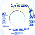Lloyd Brown - Since You Been Gone