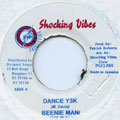 Beenie Man, Kirk Davis - Dance Y3K (Remix) (Shocking Vibes)