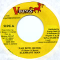 Elephant Man - Nah Bow (Vikings)