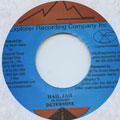 Determine - Hail Jah (Explorer)