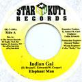 Elephant Man - Indian Gal (Star Kutt)