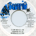 Horace Andy - I Am So Glad