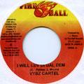 Vybz Kartel - I Will Luv Di Gal Dem (Fire Ball)