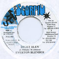 Everton Blender - Right Blen