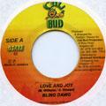 Bling Dawg - Love And Joy (Calibud)