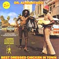 Dr. Alimantado - Best Dressed Chicken In Town (1973-1976)