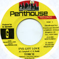 Torch - I've Got Love