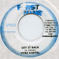 Vybz Kartel - Get It Back