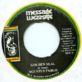 Augustus Pablo - Golden Seal