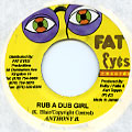 Anthony B - Rub A Dub Girl (Fat Eyes)