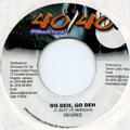General Degree - Go Deh Go Deh (40/40)