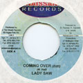 Lady Saw - Coming Over (Renaissance)