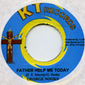 George Nooks - Father Help Me Today