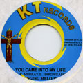 Singing Melody - You Came Into My Life
