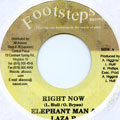Elephant Man, Laza B - Right Now (Footsteps)