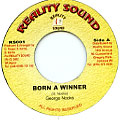 George Nooks - Born A Winner